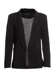 Polly Blazer - 001 Black