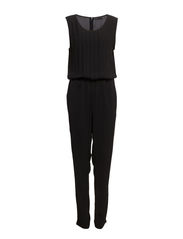 Polly Jumpsuit - 001 Black