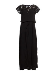Belinda Maxi Dress - 001 Black
