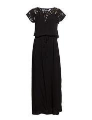 Belinda Maxi Dress - 001 Black