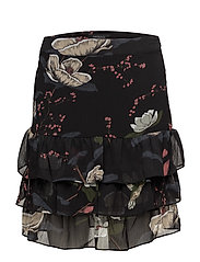 Even Skirt - 745 EVEN PRINT