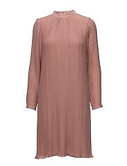 Fine Dress - 322 DUSTY ROSE