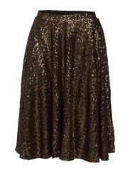 Sebrina Skirt - 616 Gold