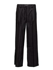 Nette Pants - 001 BLACK