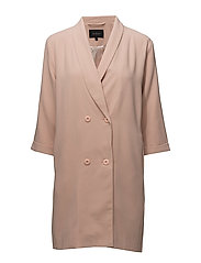 Helle Blazer - 322 DUSTY ROSE