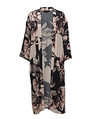 Cliff Kimono - 751 CLIFF PRINT