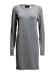 True Tunic - 572 Light Grey Melange