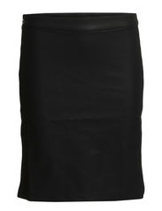 Pil Skirt - 001 Black