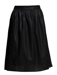 Kiss Skirt - 001 Black
