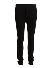 Vibeke Pants - 001 Black