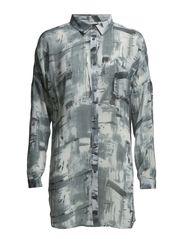 Susi shirt - 583 Ocean Green