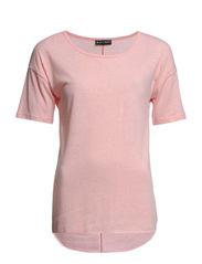 Marlene T-shirt - 739 Rosa
