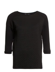 Kelly Sweat - 001 Black