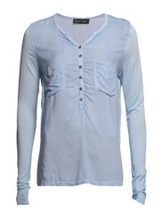 Tina Blouse - 738 Light Blue