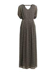 Signe Maxi Dress - Granade Print