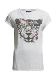 Holly T-shirt - 000 White