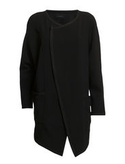Moon Jacket - 001 Black
