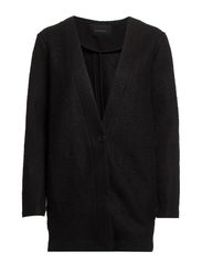 Louise Jacket - 001 Black