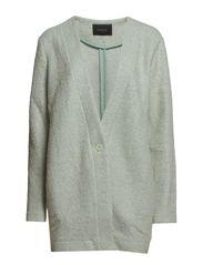 Louise Jacket - 746 Mint Green