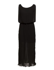 Sunshine Dress - 001 Black