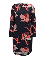 Hella Dress - 759 HELLA PRINT