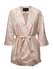 Real Kimono - 390 ORANGE