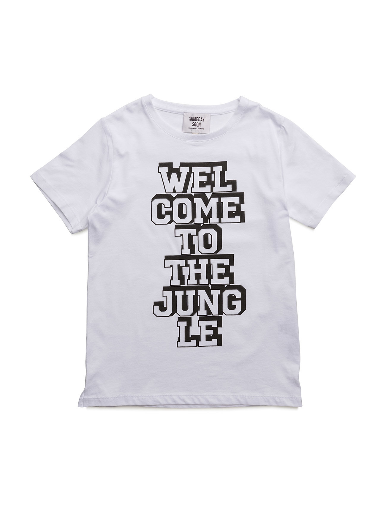 Welcome T-Shirt thumbnail