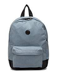 London Backpack - DENIM