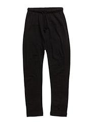 Ninja Pants - BLACK