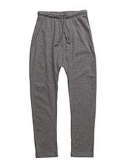 Ninja Pants - GREY MELANGE