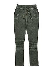 Nevada Pants - GREEN