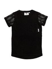 Herman T-shirt - BLACK