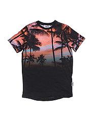 Hawaii T-shirt - AOP