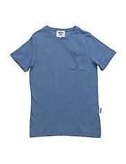 Jacob T-shirt - BLUE