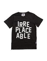 Jay T-shirt - BLACK