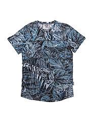 Jungle T-shirt - MULTI