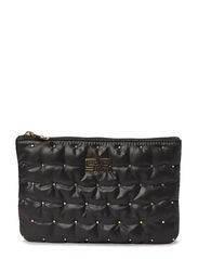 ALBAN SMALL POUCH - NOIR