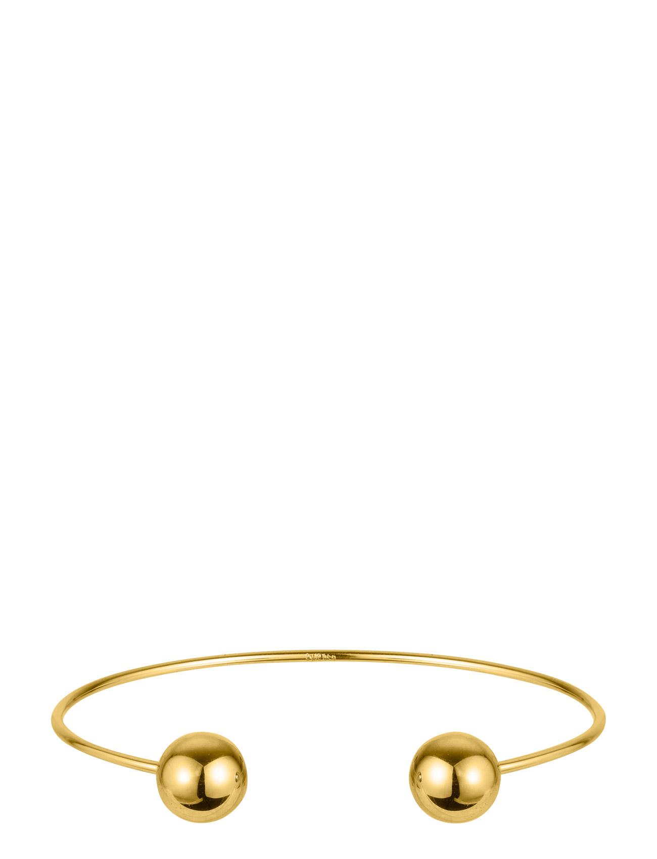 Planet Cuff SOPHIE by SOPHIE Smykker til Damer i Guld
