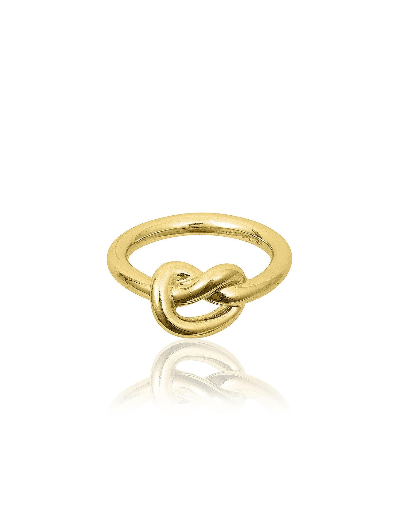 Knot Ring SOPHIE by SOPHIE Smykker til  - MoteJakten.no