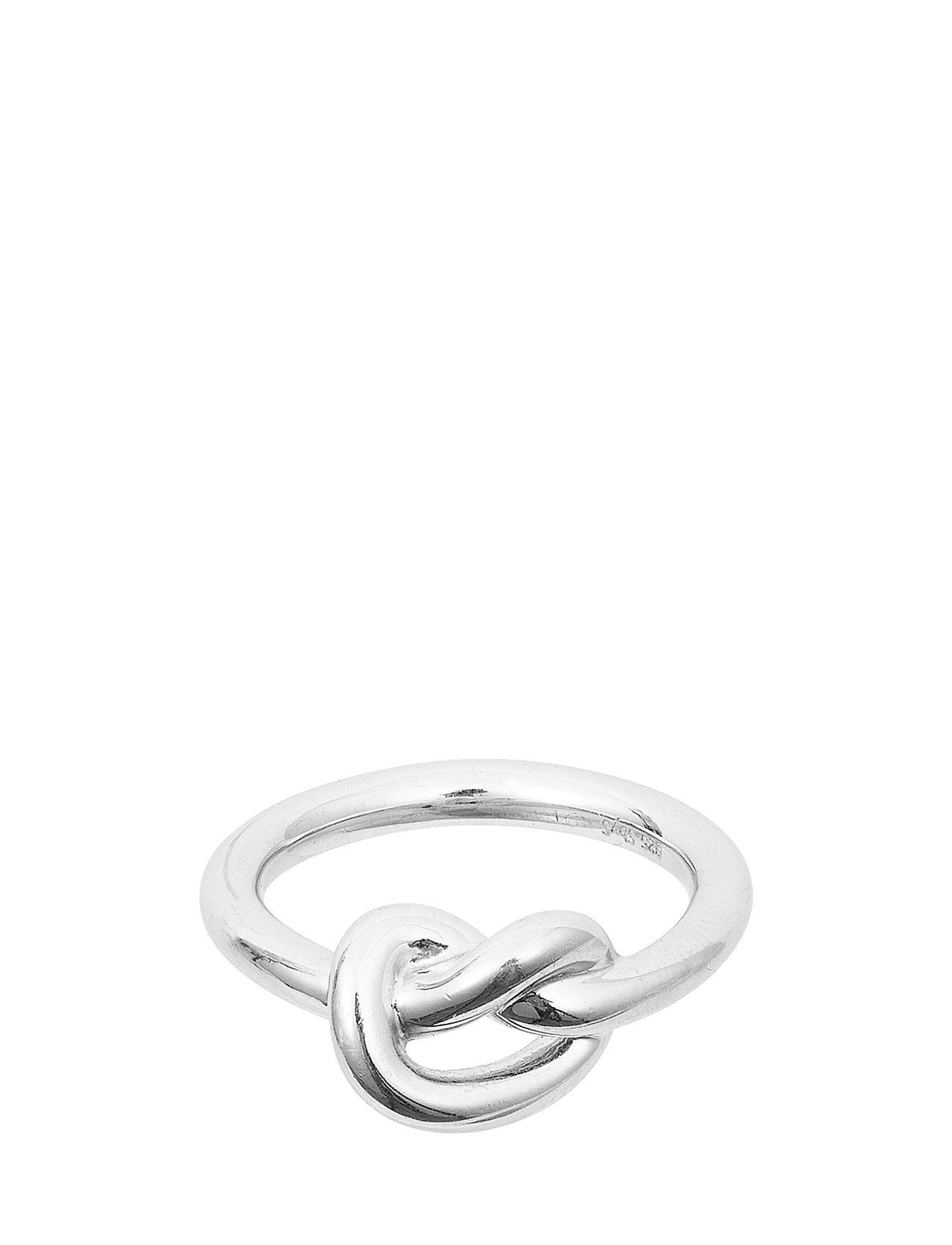 Knot Ring SOPHIE by SOPHIE Smykker til Damer i Sølv
