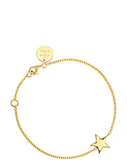 Star bracelet - GOLD