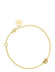 Knot bracelet - GOLD