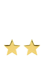 Star mini studs - GOLD