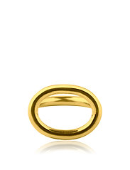 Link ring - GOLD