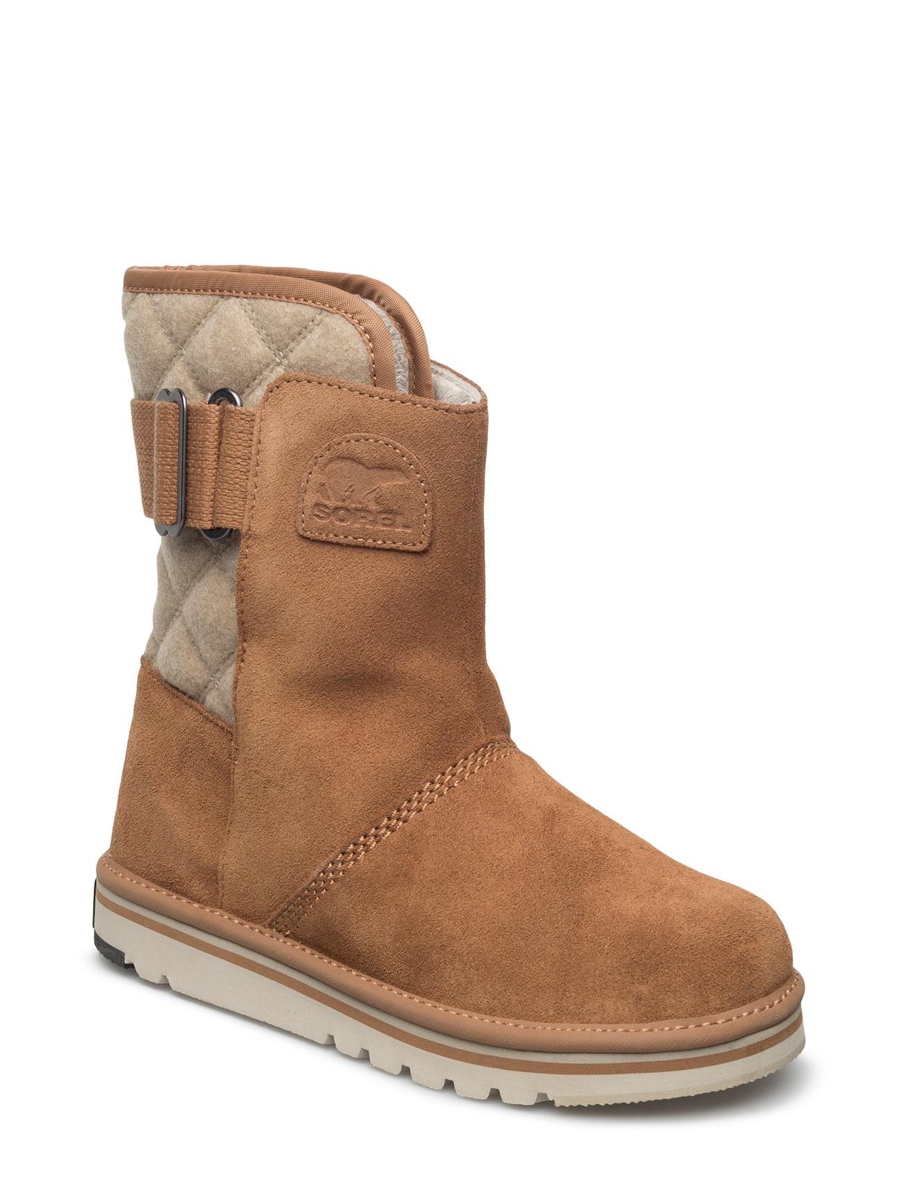 Newbie Sorel Støvler til Damer i