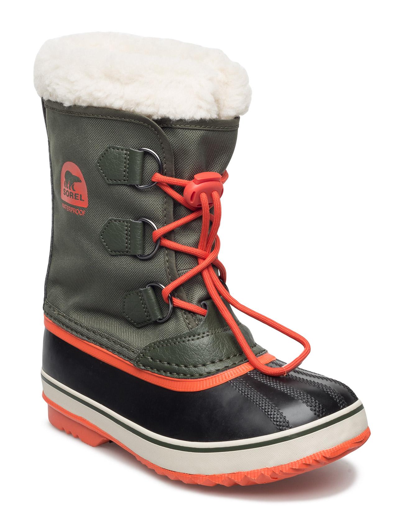 Yoot Pac Nylon Sorel Støvler til Børn i