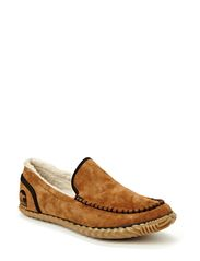 Sorel Dude Moc - Grizzly Bear