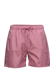 William Swim shorts - PINK