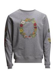 Florarina - Grey melange
