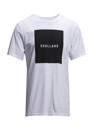 Soulsquare - White
